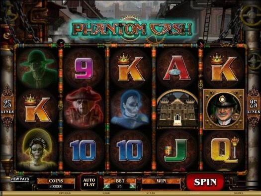 Tournoi 250 Casino à Get Lucky