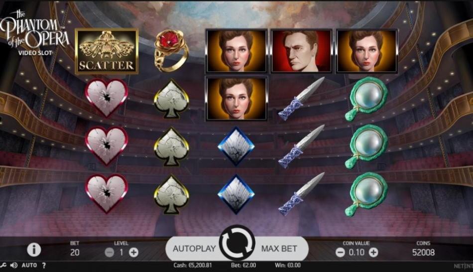$ 505 Torneo de casino en línea en Mr. Jack Vegas