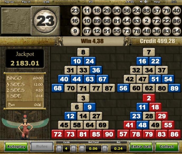 $755 Casino tournaments freeroll at Slotastic
