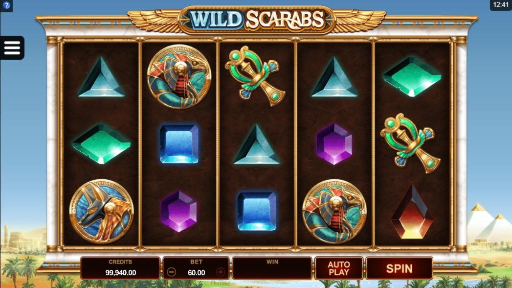 $605 Daily freeroll slot tournament at IVI Casino