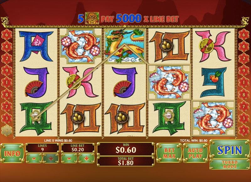 Tournoi de machines à sous freeroll $ 635 Mobile sur King Billy Casino