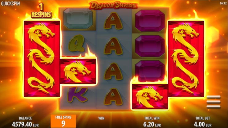 Eur 2330 No Deposit at Cherry Casino