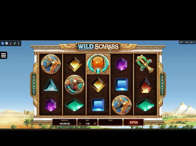 165 free spins casino at Guns Bet
