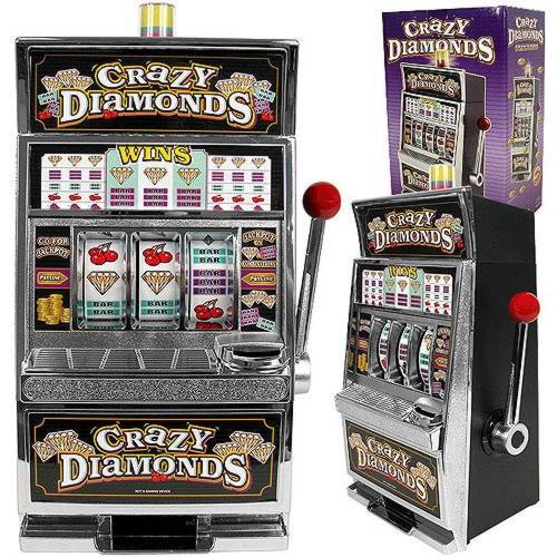 $ 250 Casino Chip- ը `Fruity Casa- ում
