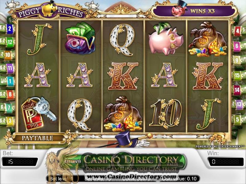 250 free spins no deposit at Casino Ventura