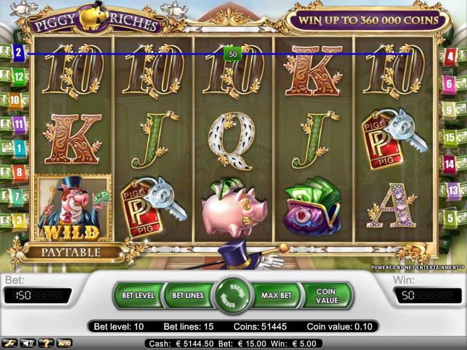 Pantasia Casino的$ 855锦标赛