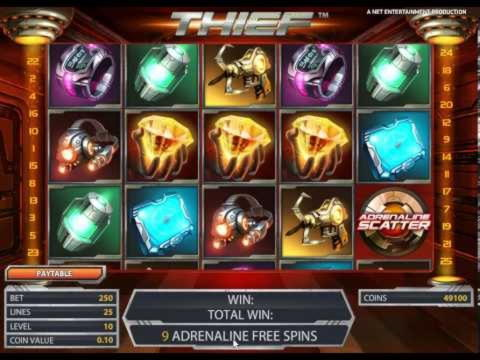 Torneio de $ 250 Casino no Rise Casino