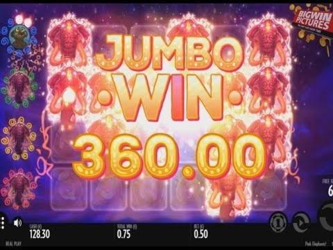 € Puce de casino 650 GRATUITE à la machine à sous