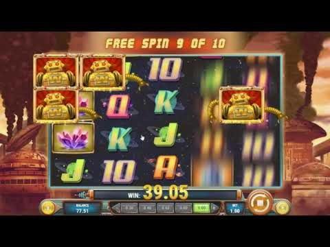 125 Loyalty Free Spins! u Winner Casino