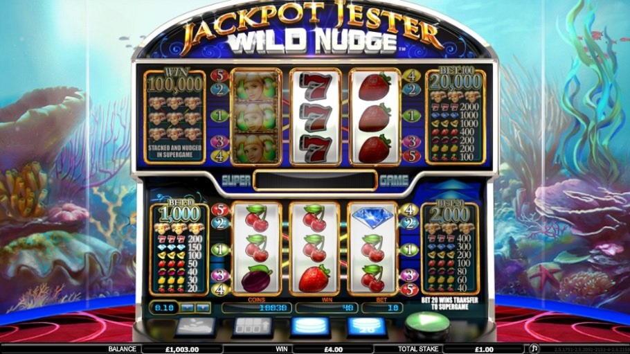100% Casino bonus za tekmo pri g. Jack Vegasu