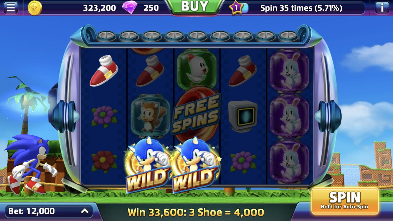 Bonus chip a Casino 255 $