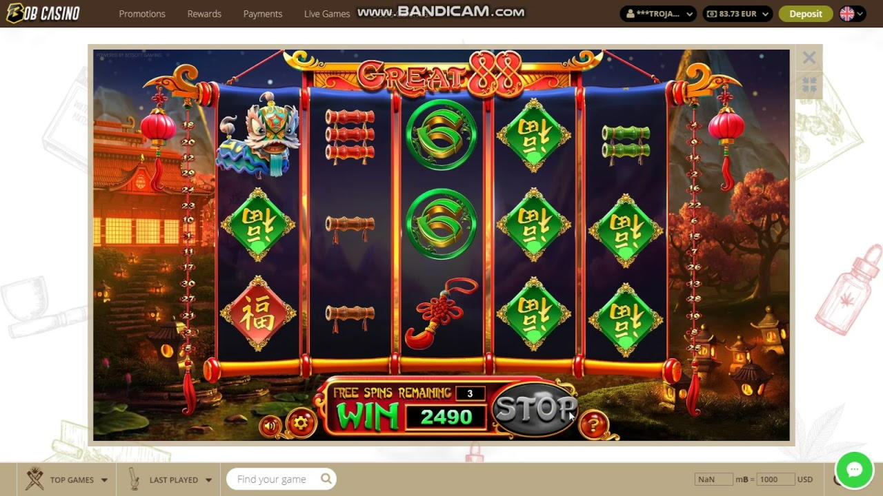 €345 Free Money at Party Casino