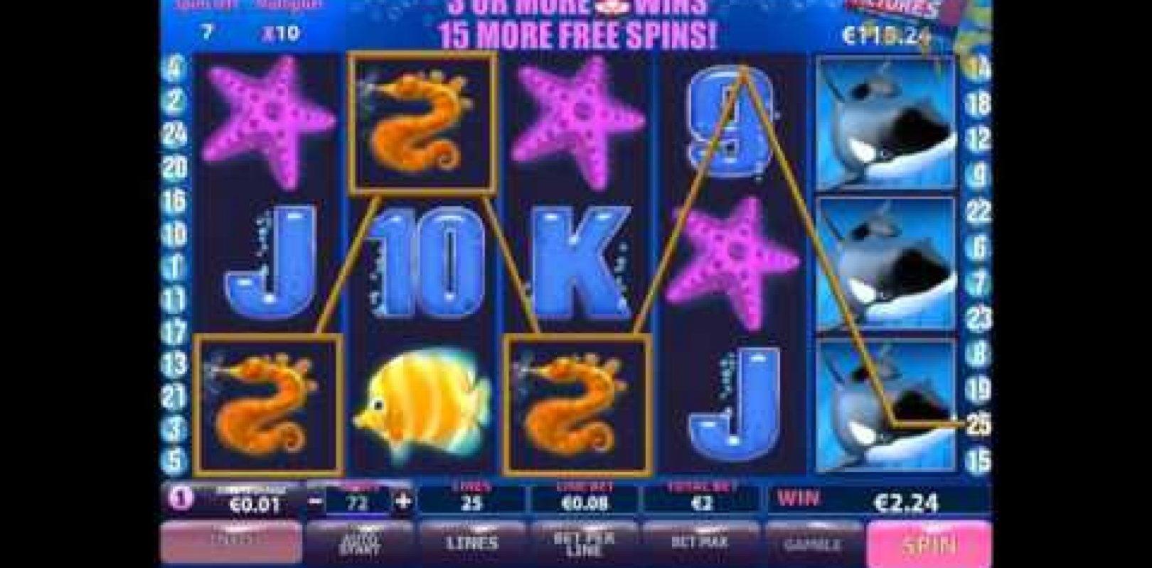 EUR 445 Free Casino Tournament v kasinu 777