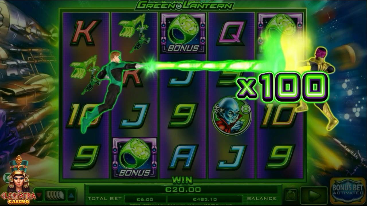 Casino à jetons gratuits 595 sur Sloto'Cash