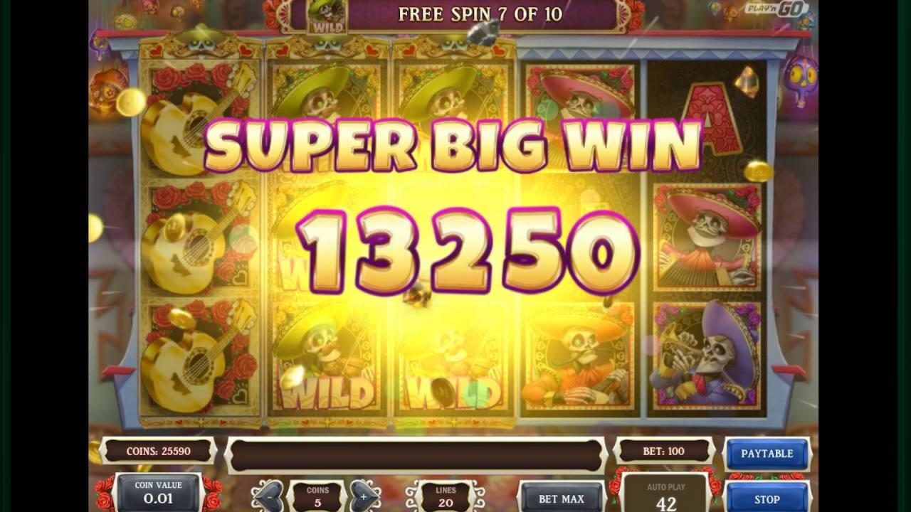 165 Free Spins ei paku kasiinot Party Casino'is