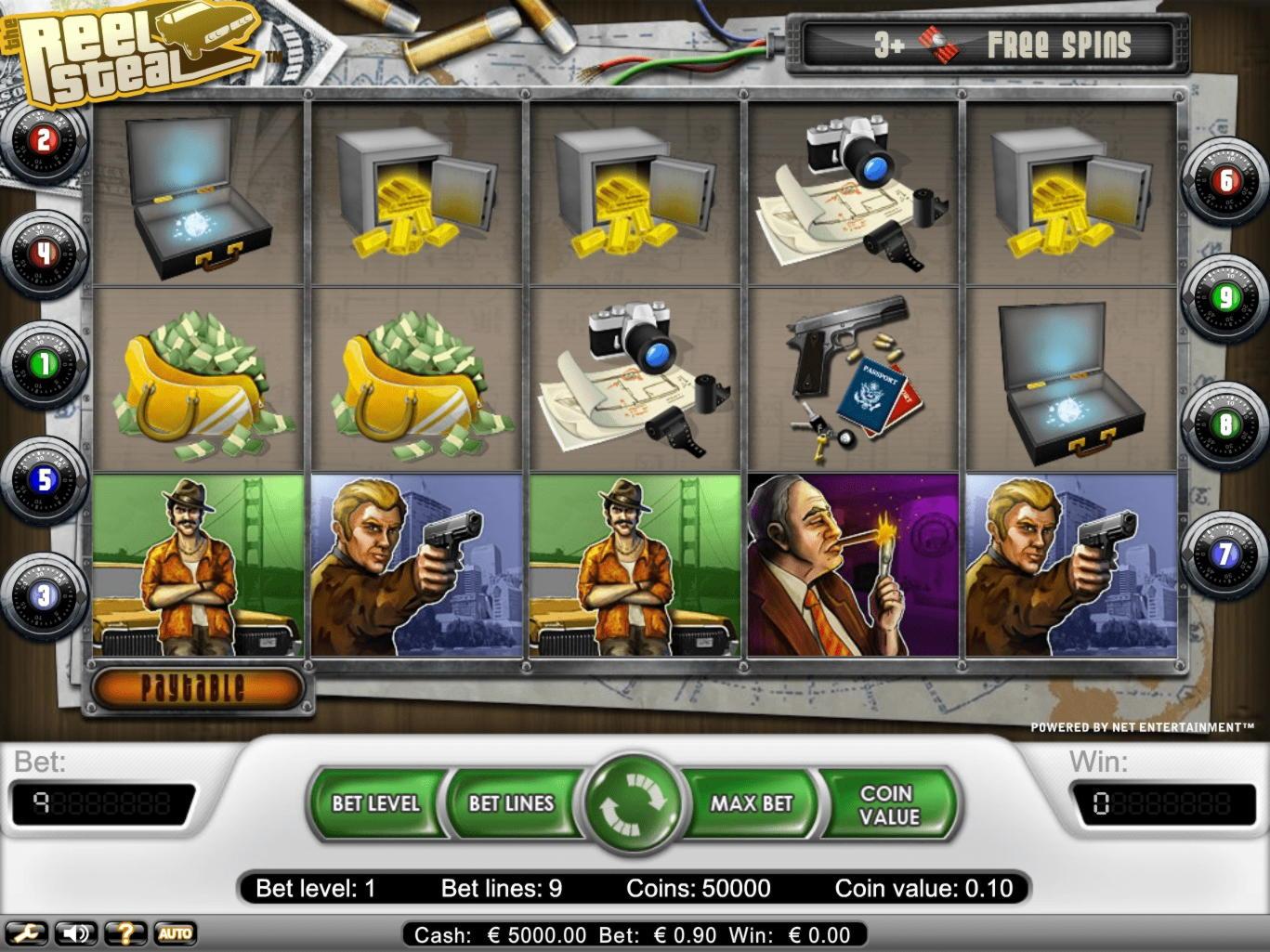 Turnamén freotoll Eur 750 Daily di Spartan Slots