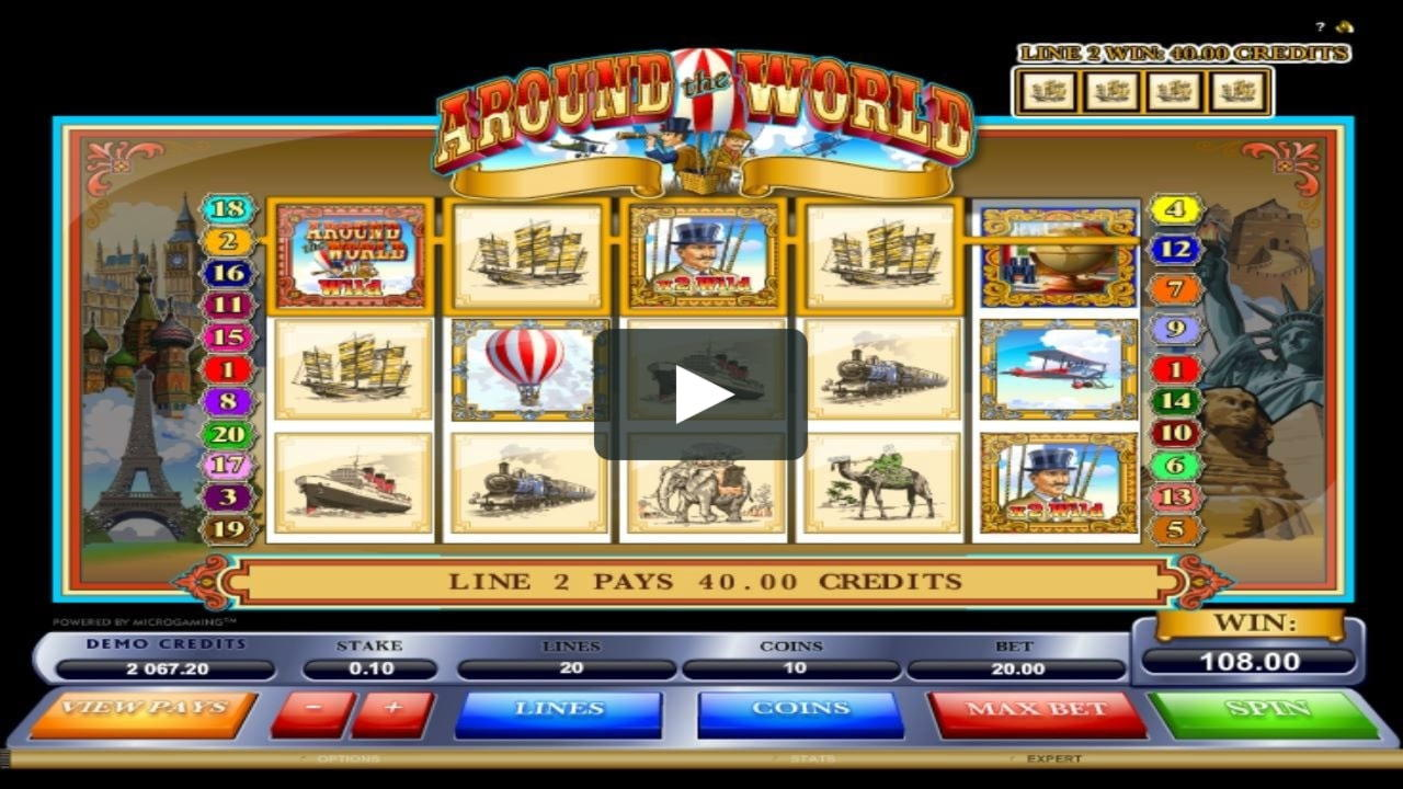 75 Trial Spin su Party Casino