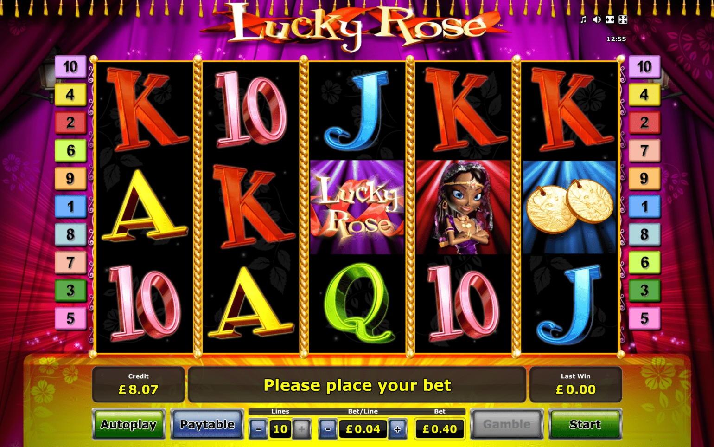 £ 1010 non deposit ad Casino