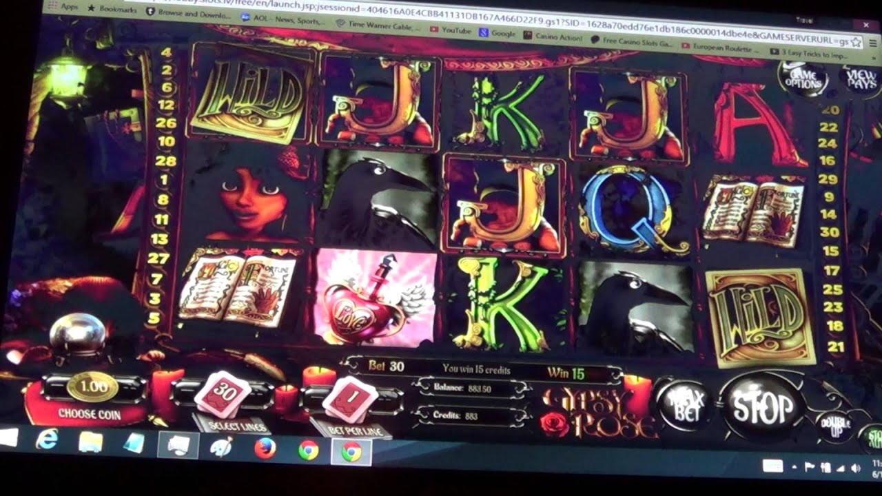 40 Free Casino spinner på Spartan Slots