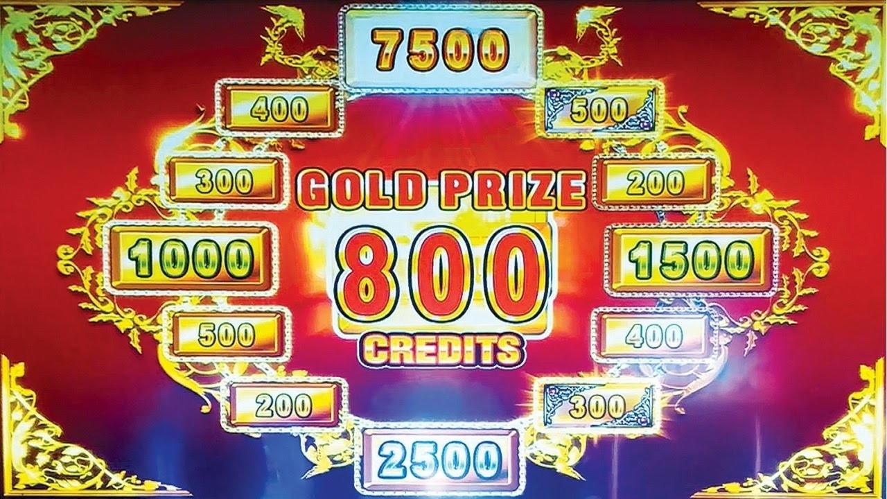 Bonus di deposito 580% su Sloto'Cash