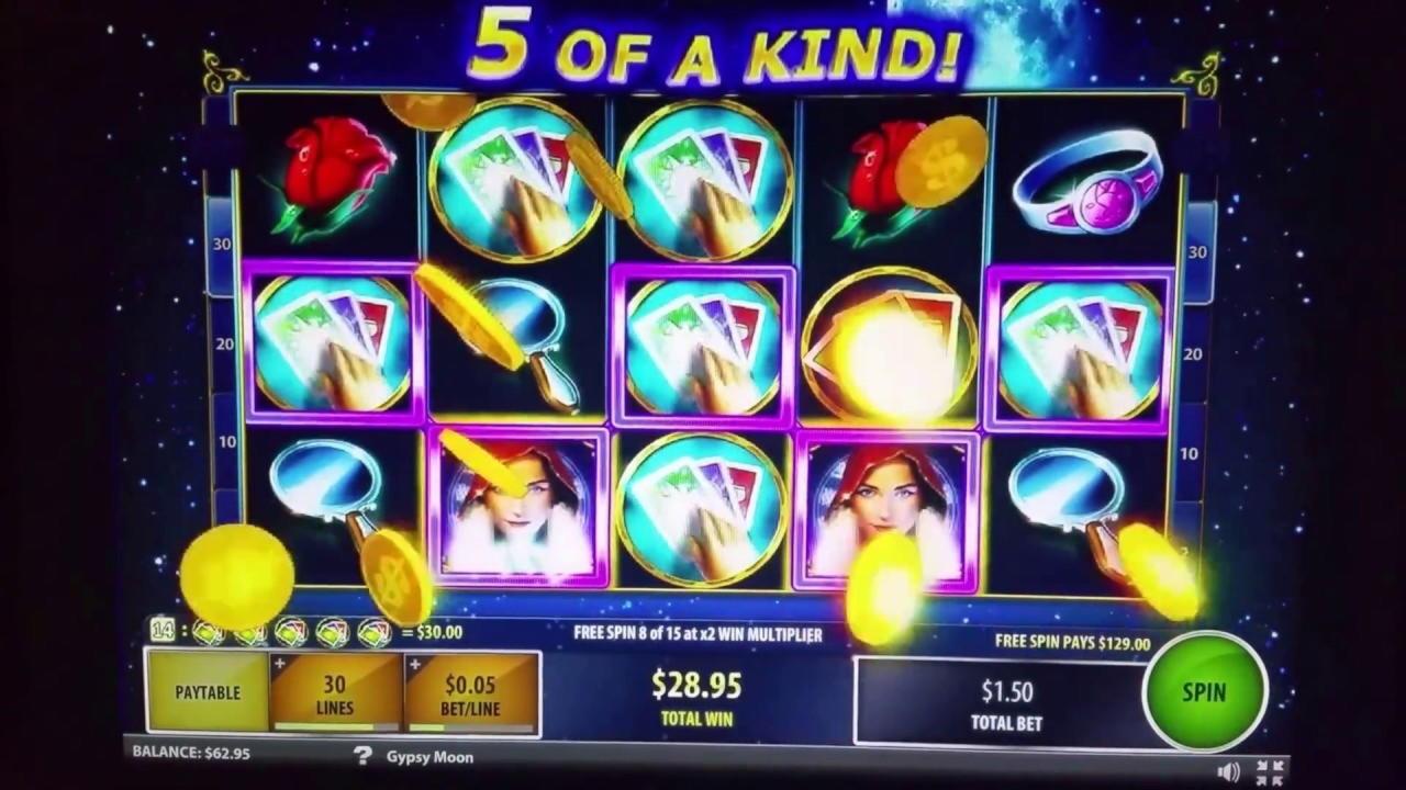 635% Match bonus casino at Party Casino
