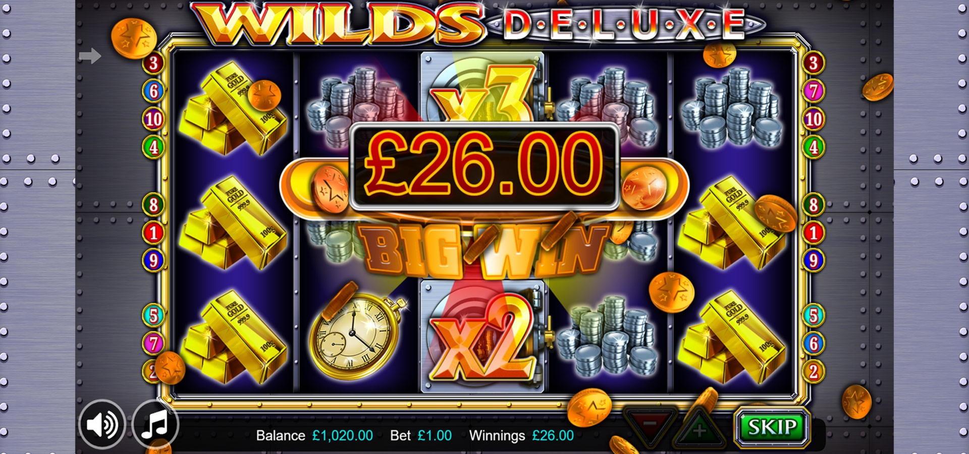 £ 755 Casino Turnering på Party Casino