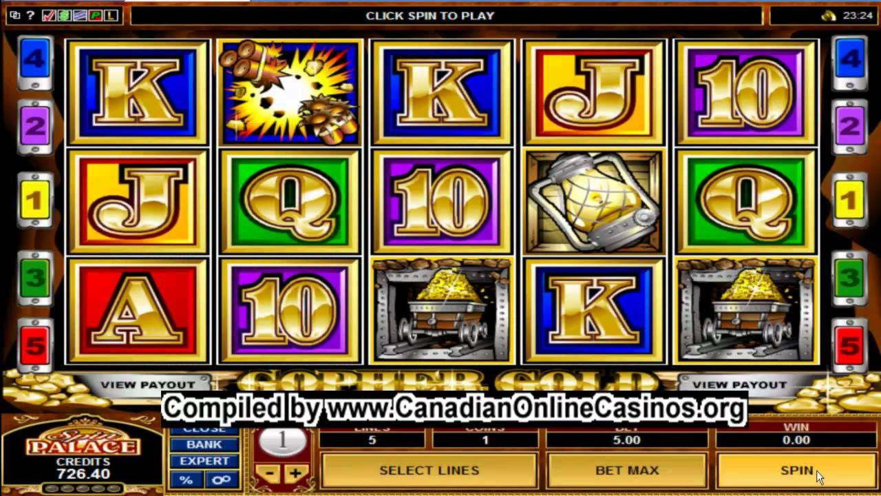 66 Free casino spins at Sloto'Cash