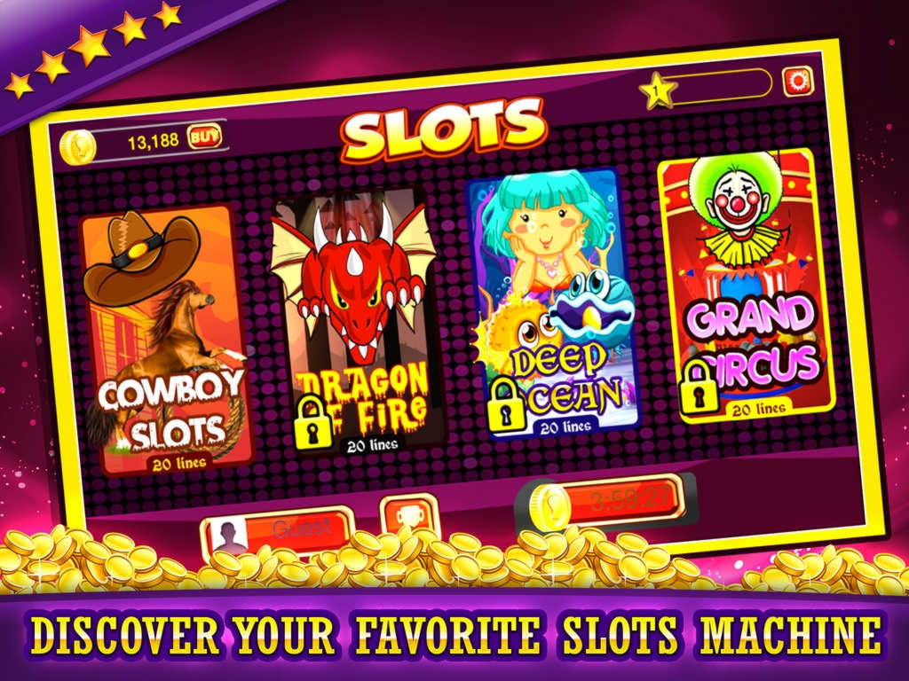 35 Loyalty Free Spins! at Party Casino