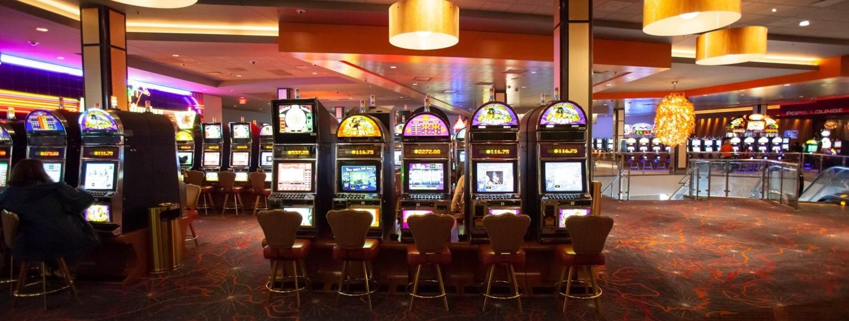 € 1010 Engin innborgun CASINO BONUS á 888 Casino