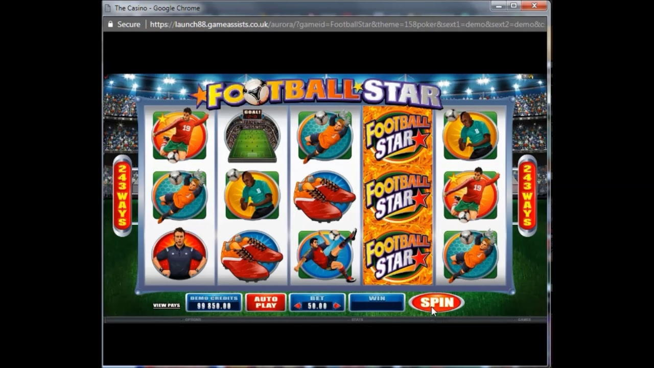 55 Free spins casino at Party Casino
