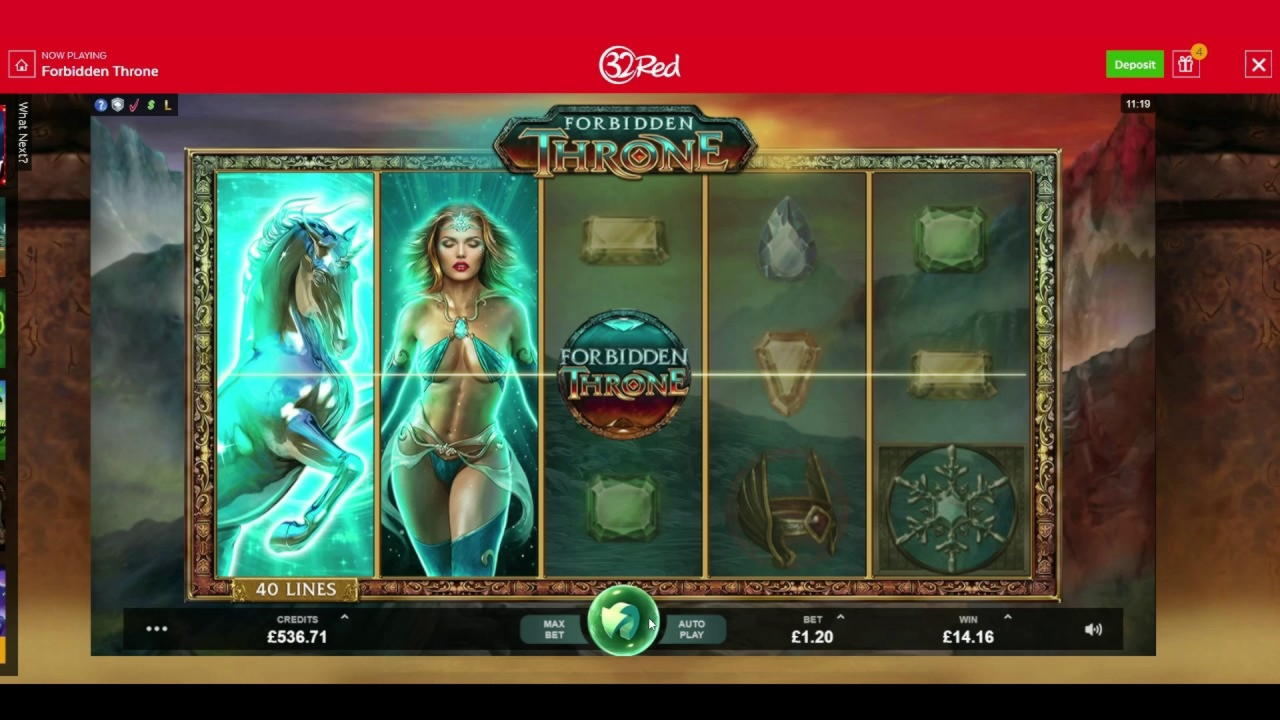 760% Casino match bonus hos Betwinner