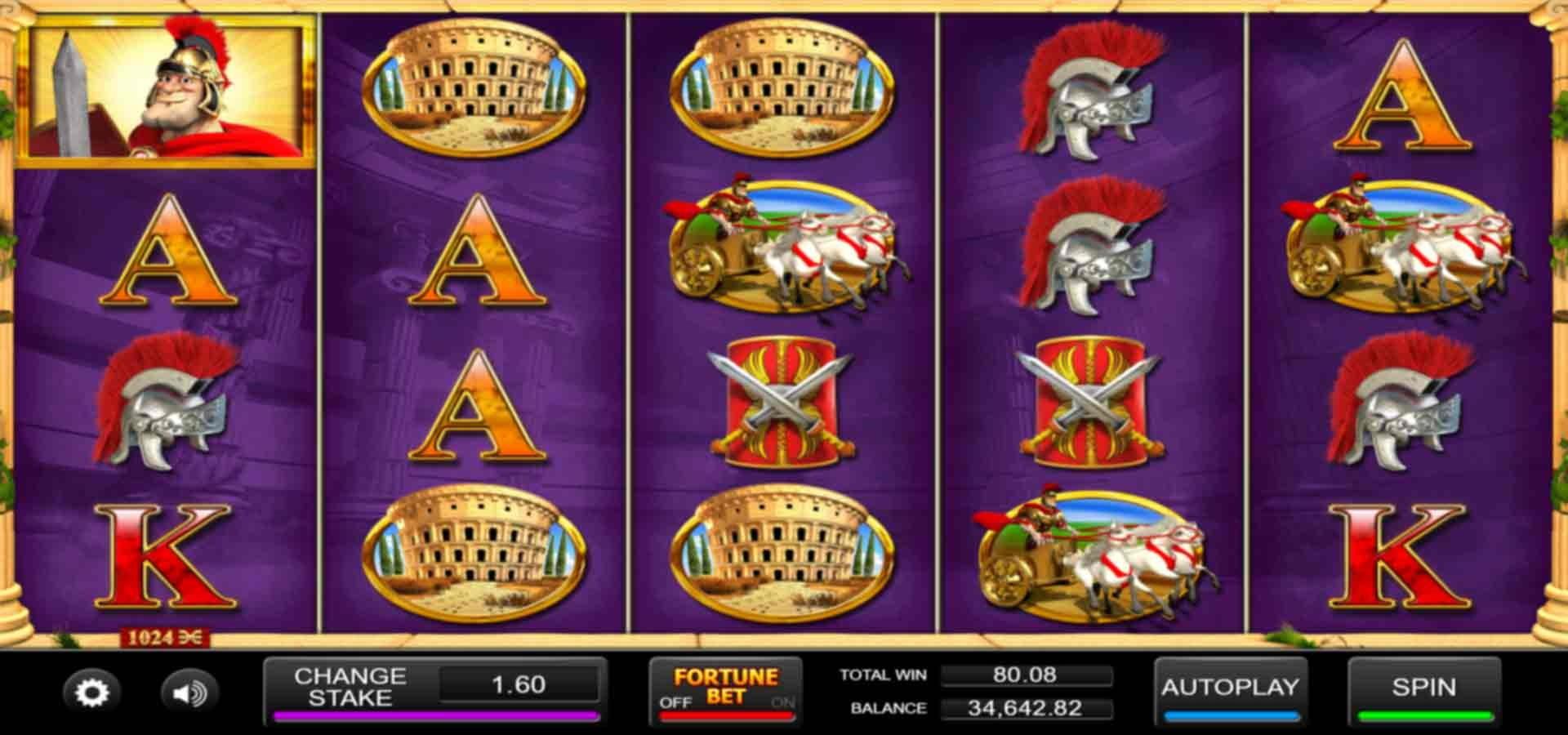 Рубльдегі онлайн-казино