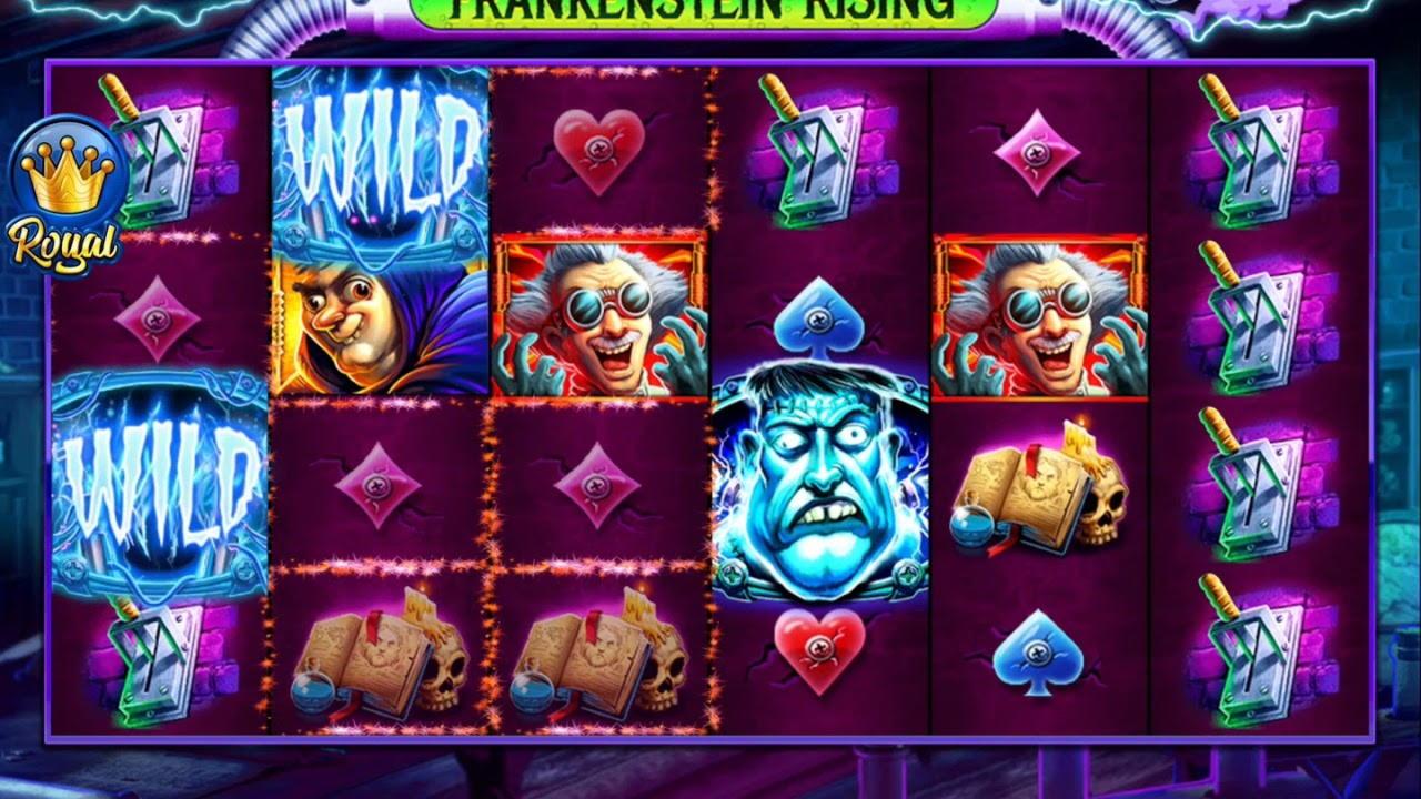 € 185 BEZMAKSAS kazino mikroshēma kazino-X