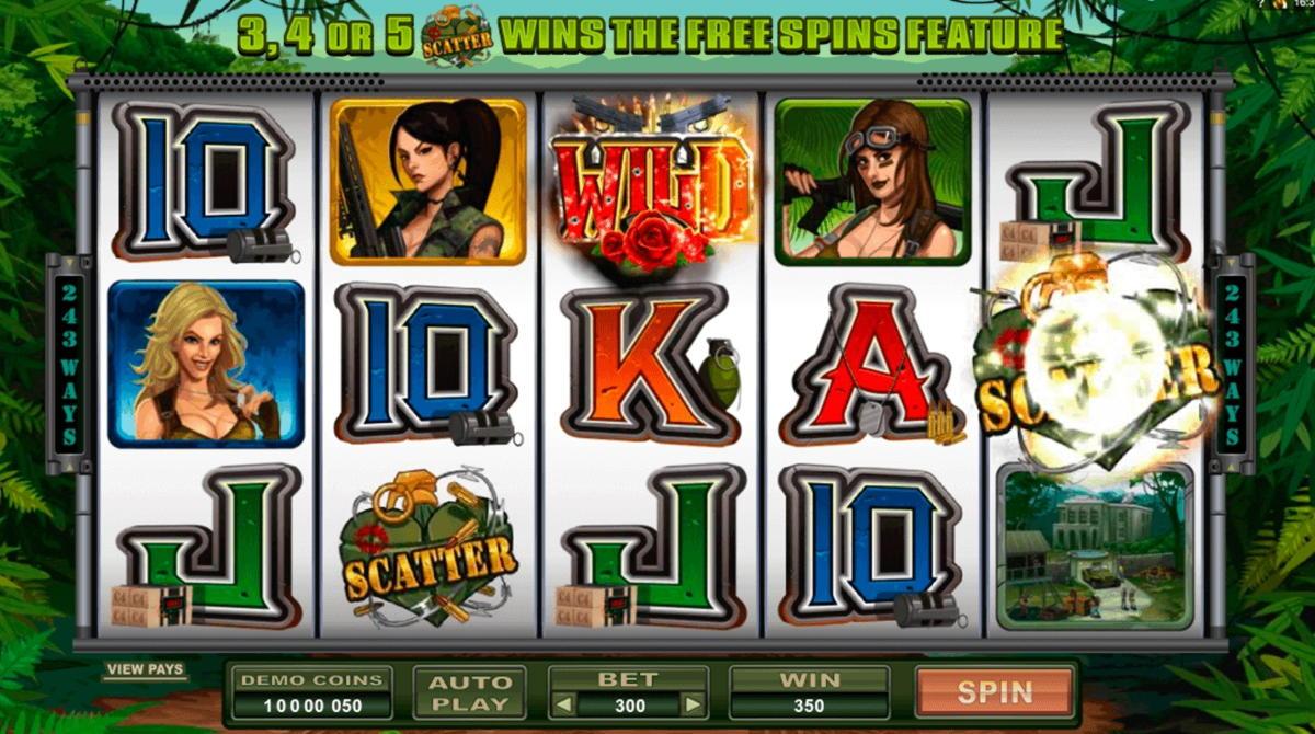 casinobonus no deposit