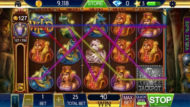 430% First deposit bonus at Casino.com