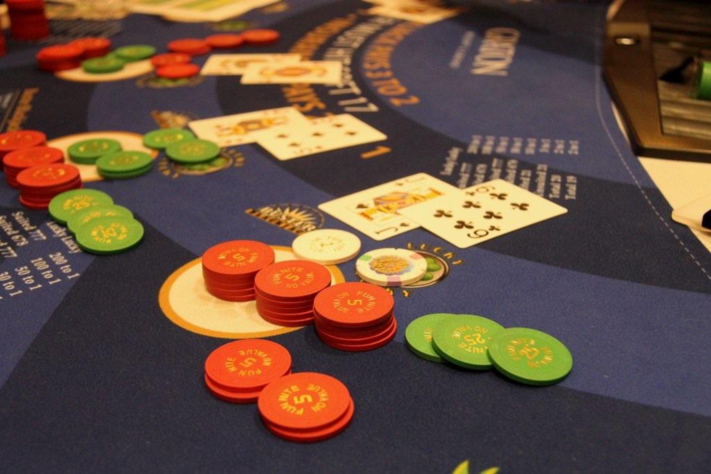 Eur 777 Keng Kaspensbonus bei Casino-X