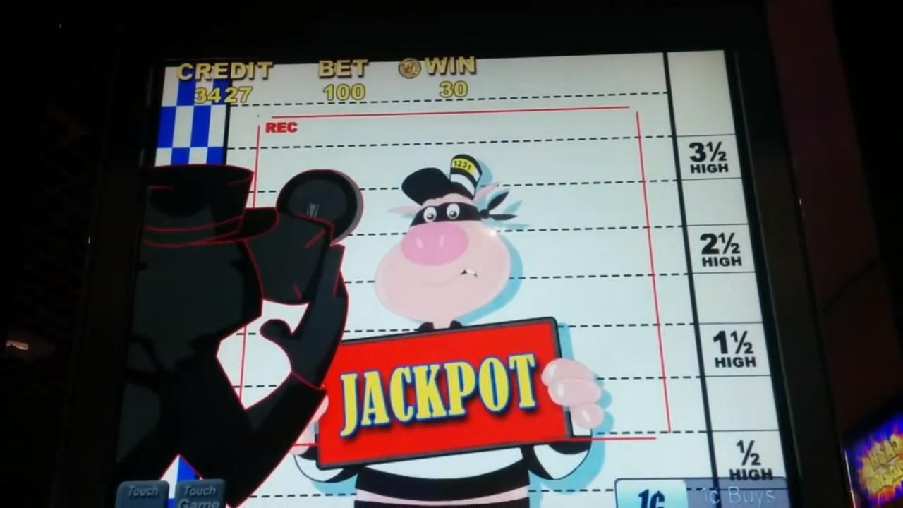$ 705 Online Casino Tournament w Wink Slots