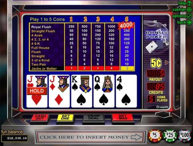 € 3055 No Deposit Casino Bonus- ը Dream Vegas- ում
