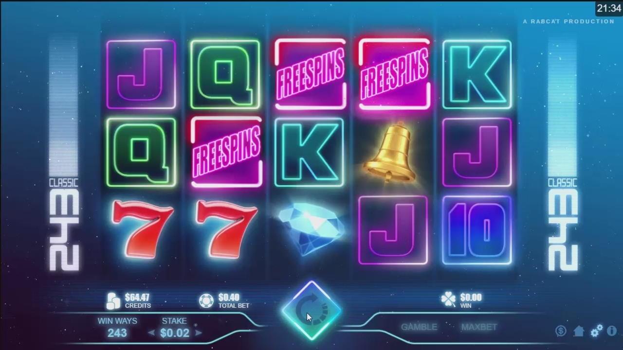 $ 1225 Euweuh bonus titipan di Kasino On Net