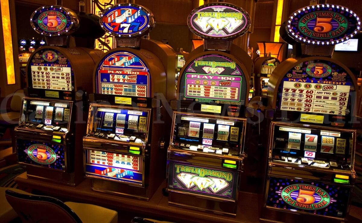 EURO 520 Casino Chip en Sloto'Cash