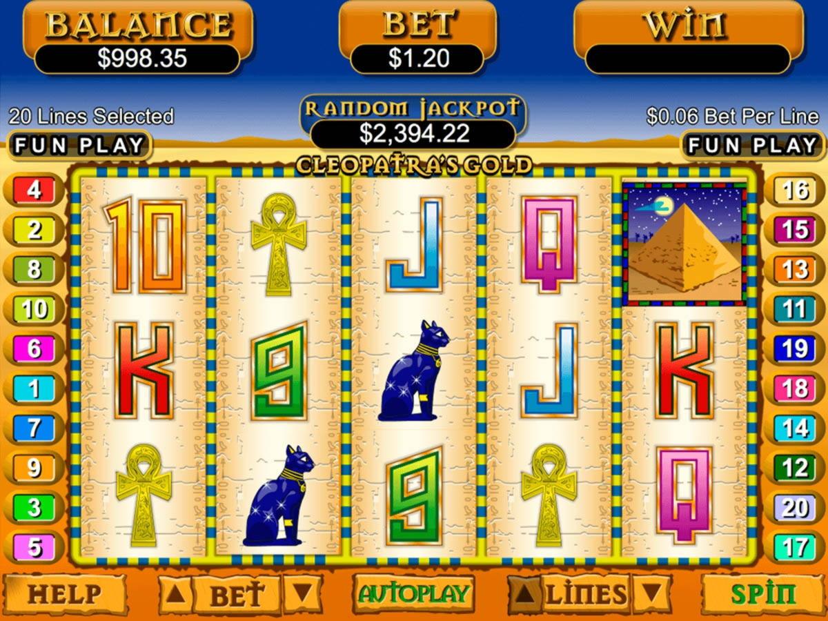 105 Free spins casino på Party Casino