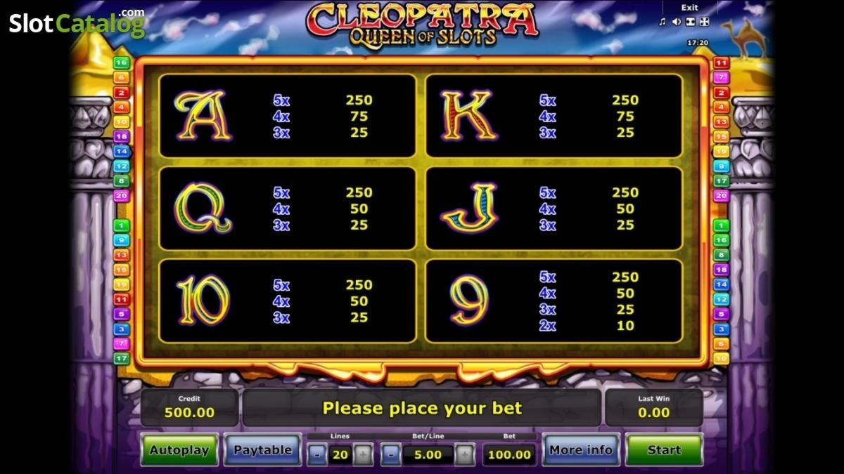 Sloto'Cash-da EUR 410-ning bepul Casino Turniri