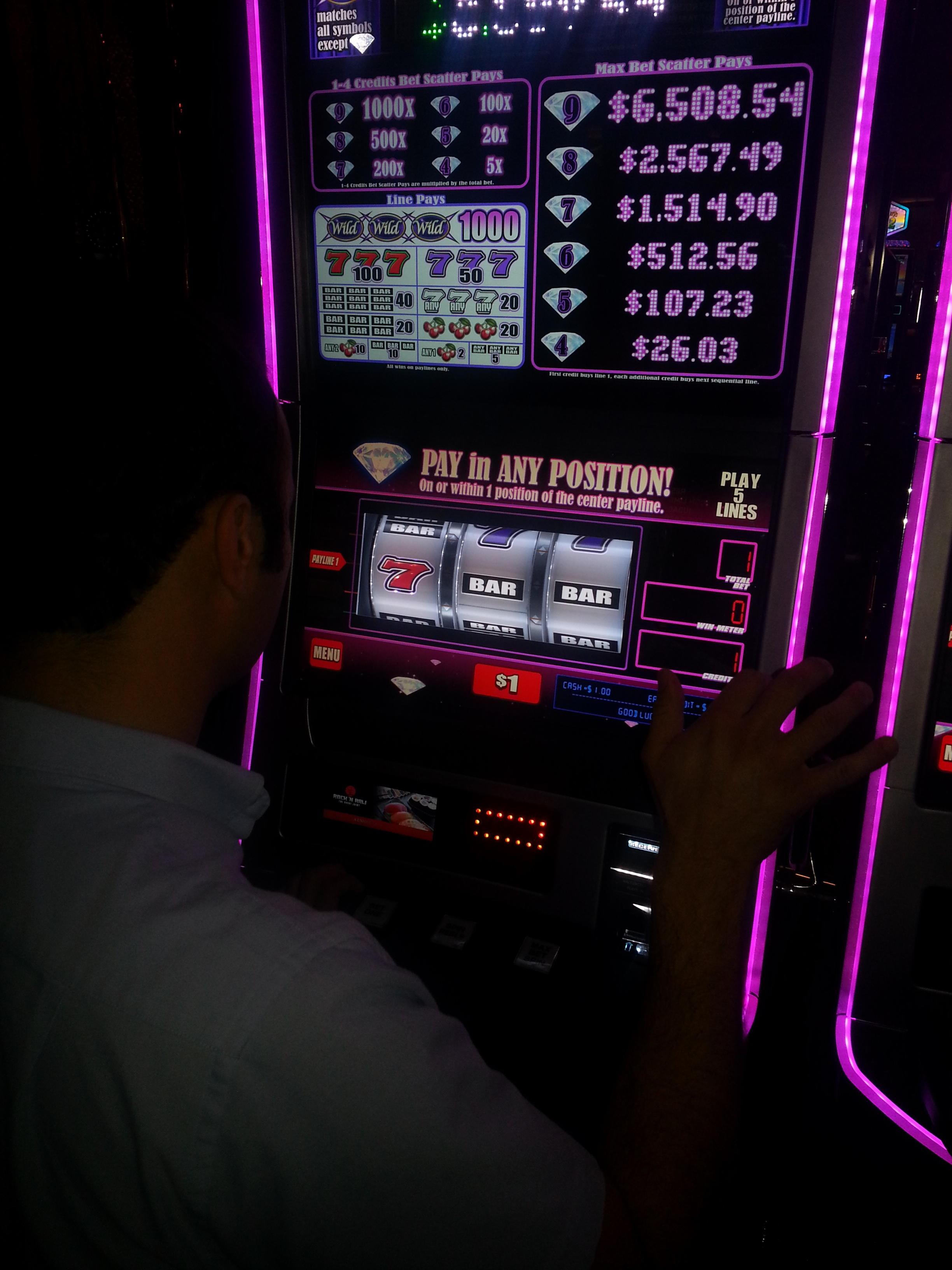 110 Freeは、Casino.comでデポジットカジノではありません