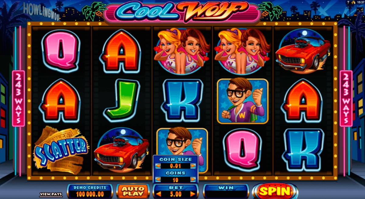 Eur 370 Daily freeroll slot tournament at Casino.com