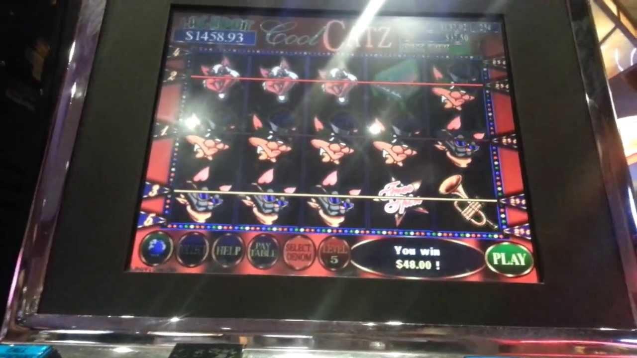 250 Free Casino- ը Casinos- ում կուտակած խաղատուն չէ