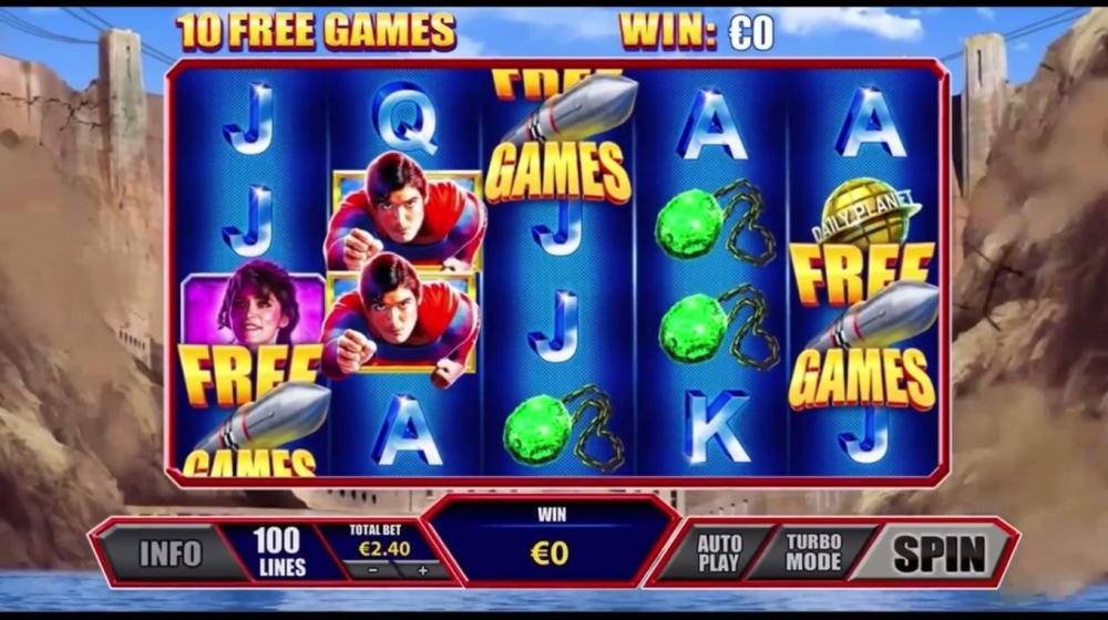 € 570 мобильді ойын автоматы Treasure Island Jackpots-да (Sloto Cash Mirror)