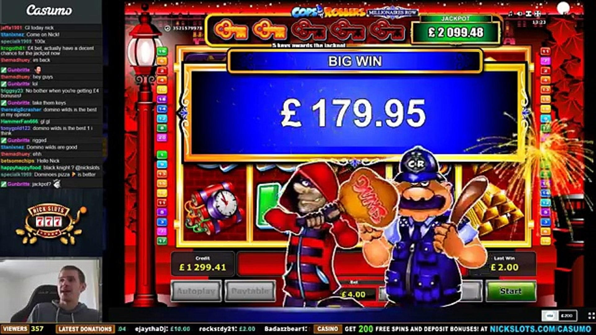 € 785 Casino turniri freeroll na Guts