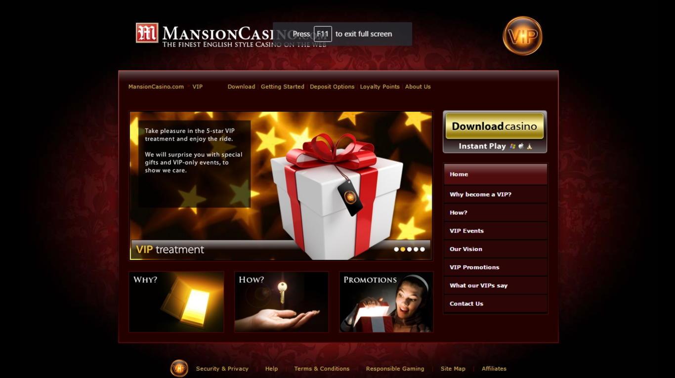 Eur 865 Ingen innskudd på PH Casino