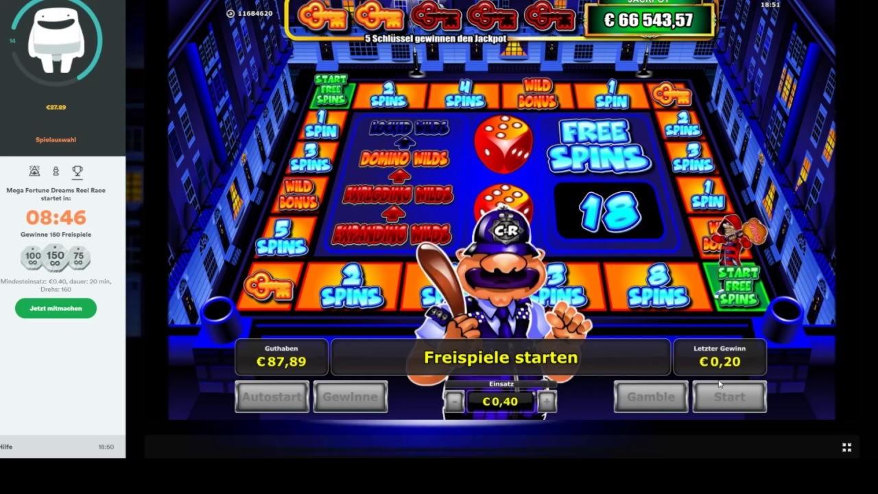 $ 295 Online Casino turnir u Party Casinou