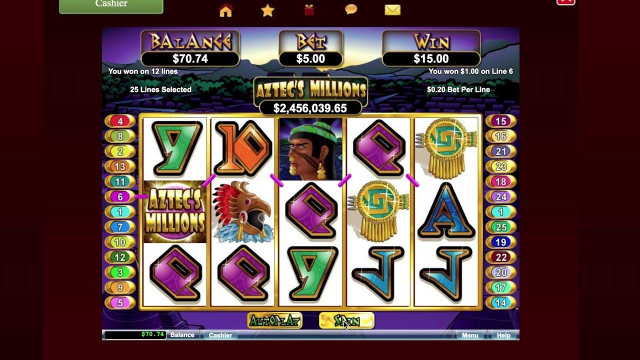 $ 2315 Ոչ ավանդային կազինո բոնուս `Sloto'Cash- ում